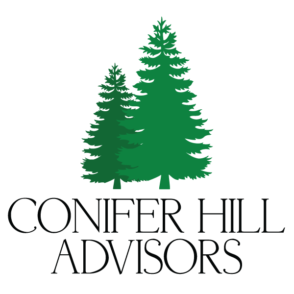 Conifer Hills Advisor logo